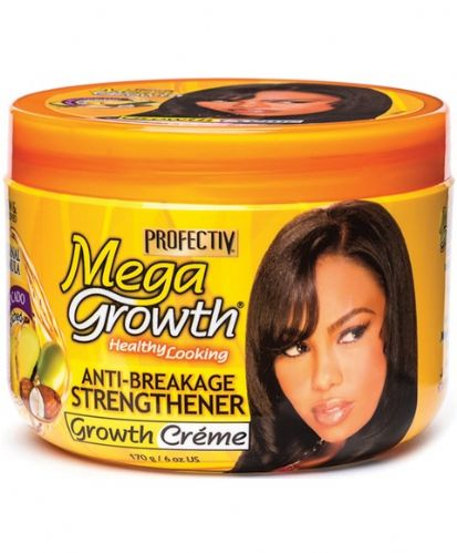 Mega Growth Anti-Breakage Growth Creme 170g